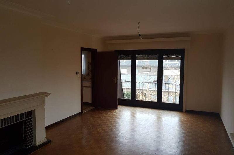 rustig gelegen appartement te huur harelbeke