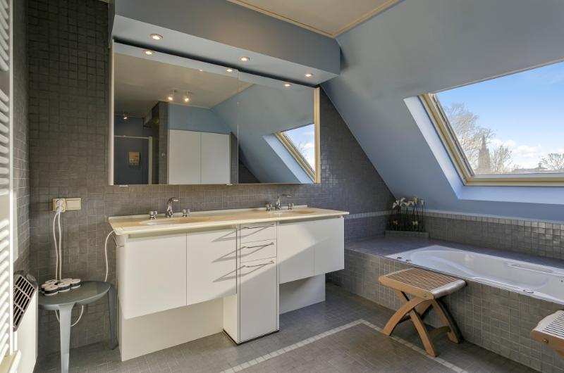 Uitzonderlijk dakappartement van 240m2 met panoramische zichten