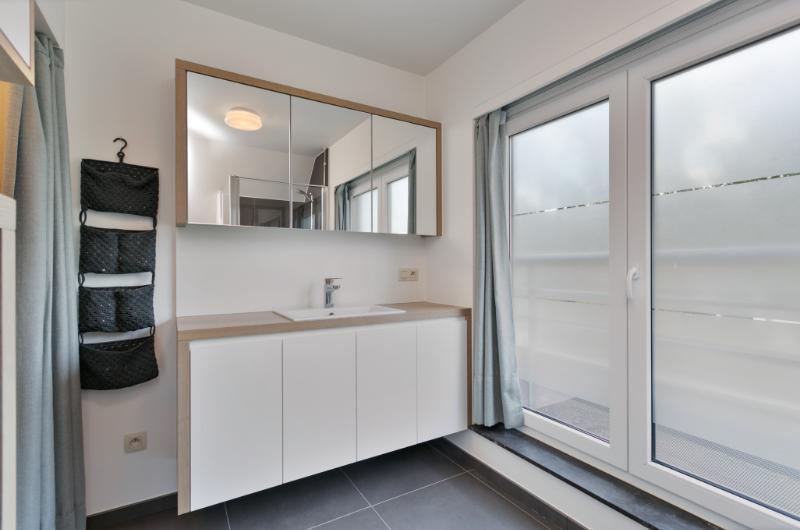 trendy recent duplex appartement met ruim terras