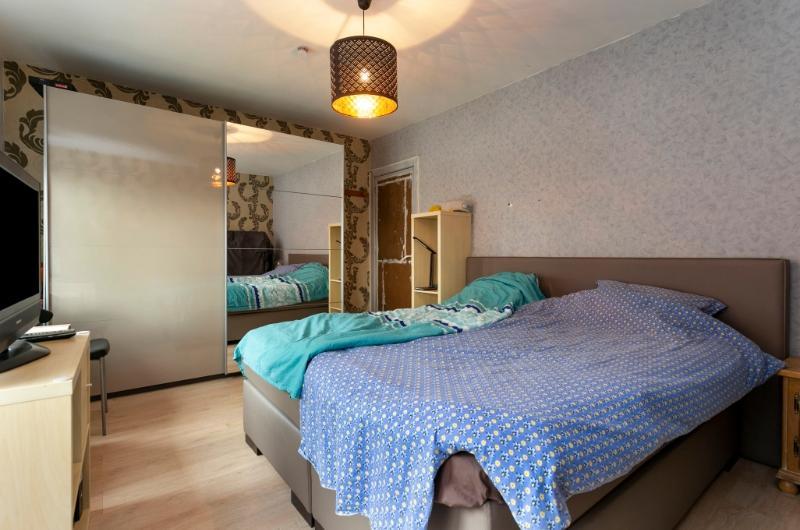 instapklare rijwoning met mogelijks 3 a 4 slaapkamers