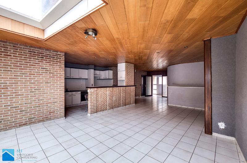 Ruime gezinswoning met garage
