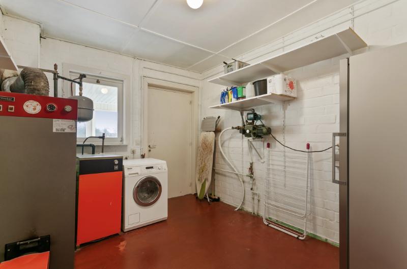 Instapklare gezinswoning in aangename woonbuurt