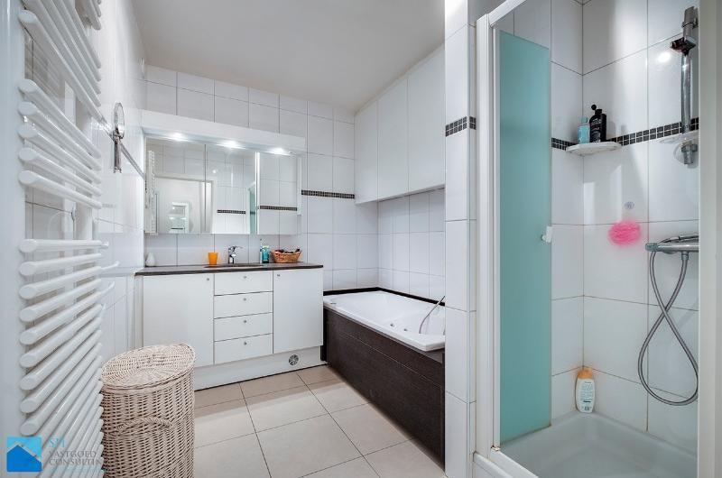 Recent appartement te koop in Harelbeke