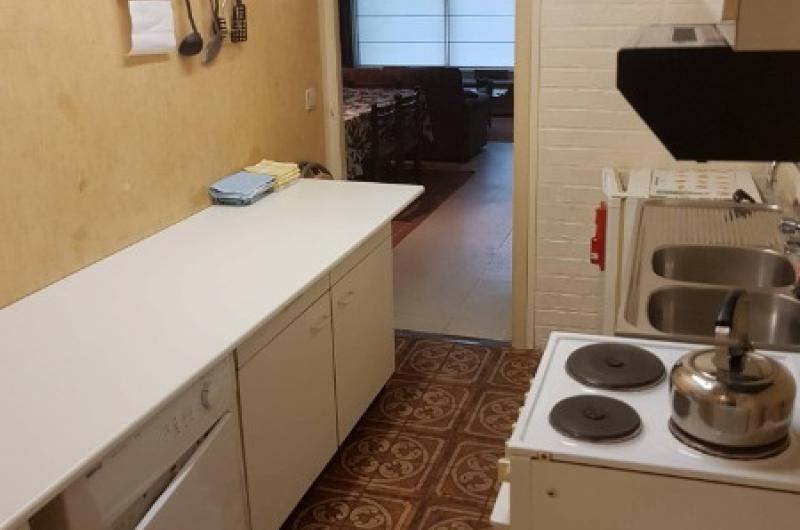 gemeubeld gelijkvloers appartement te huur kortrijk