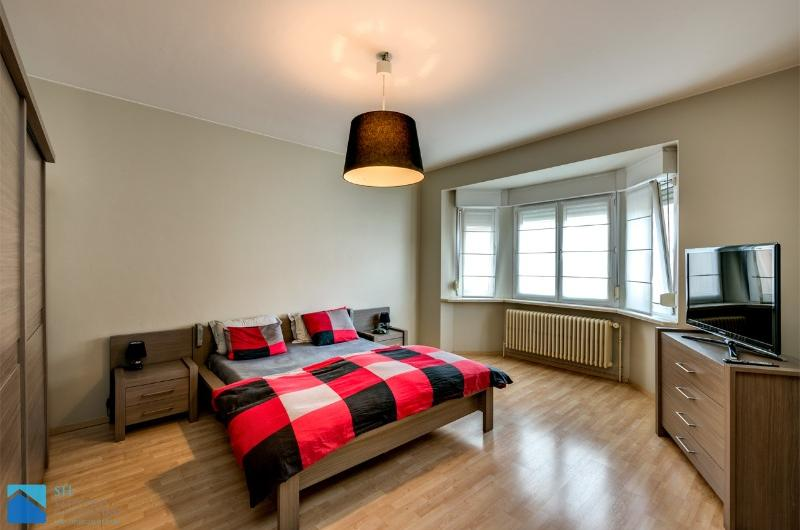 Luxe appartement centrum van Harelbeke
