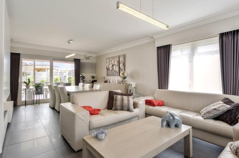 Instapklare energiezuinige villa in residentiële omgeving