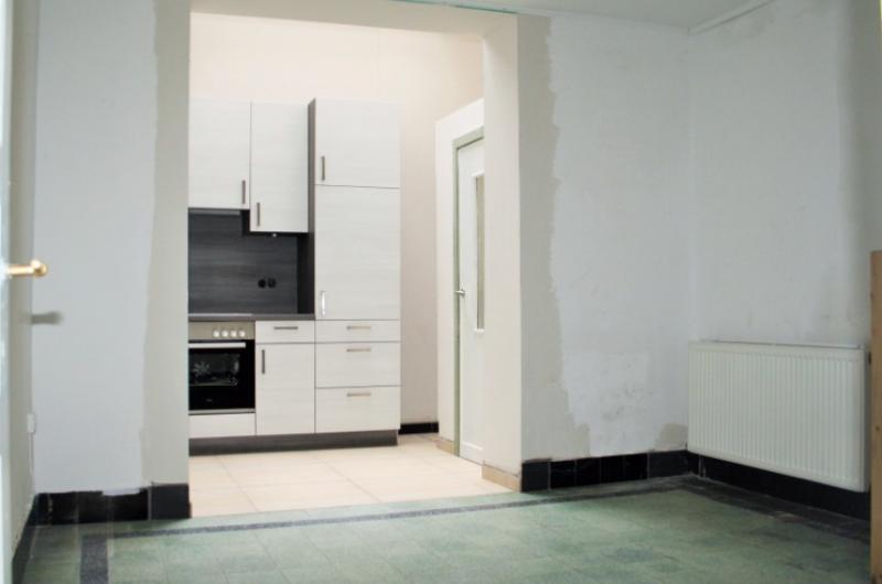 Centraal gelegen gerenoveerde woning
