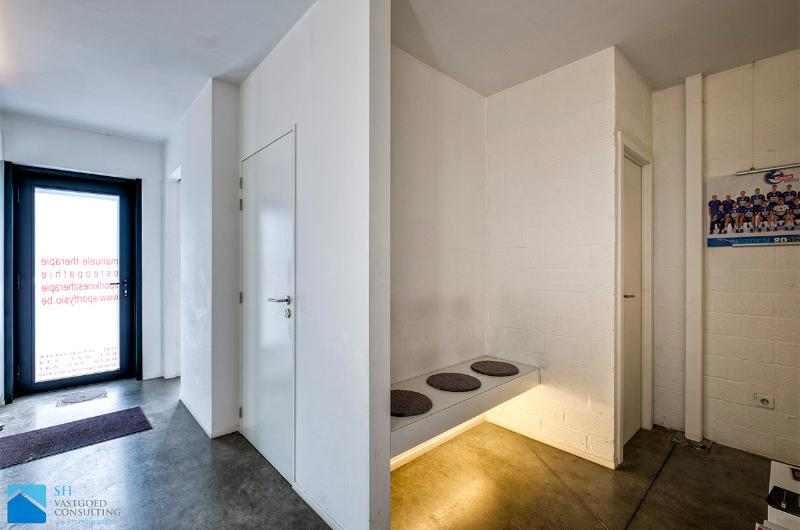 exclusieve loftwoning met centrumligging