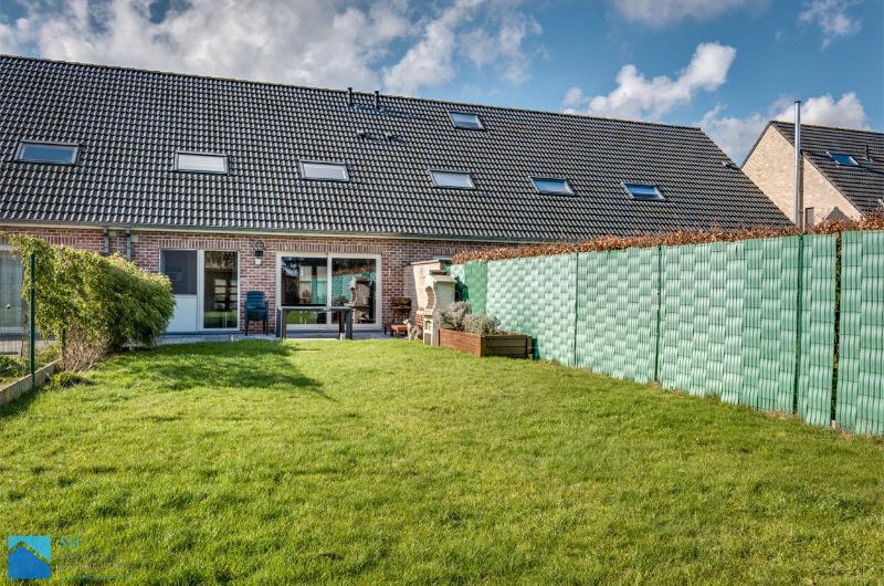 knappe energiezuinige woning in rustige woonwijk
