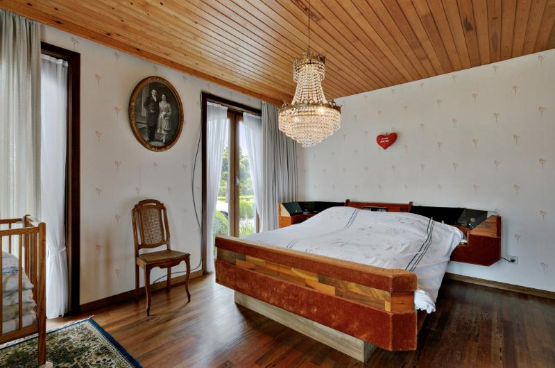 Ruime villa op perceel van ca. 4400m2