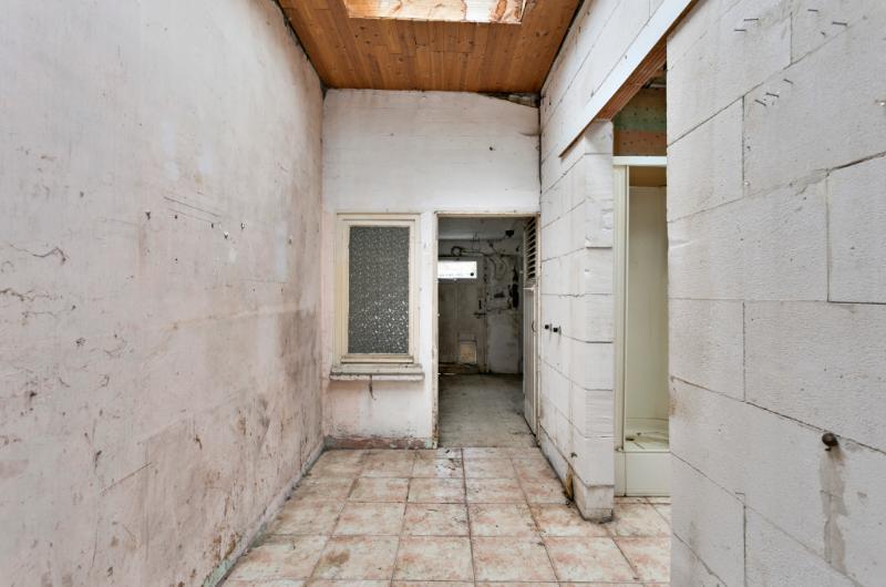 te renoveren woning of gerenoveerde woning