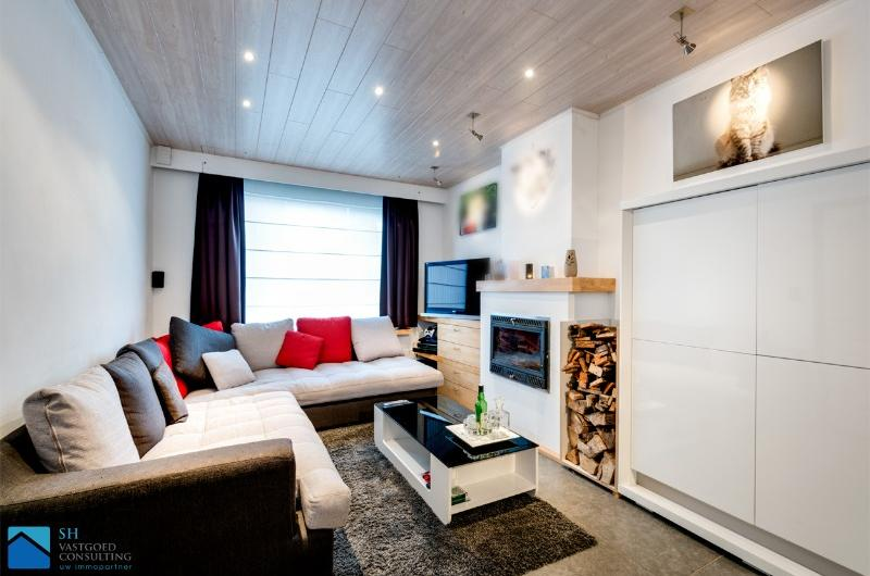 Gezinswoning met 4 slaapkamers gelegen te Deerlijk